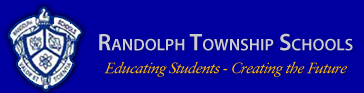 Randolph Township Schools | powered by schoolboard.net